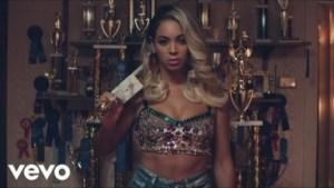 Video: Beyonce - Pretty Hurts